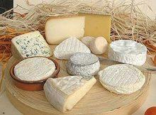BLW. El queso.