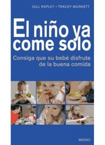 baby led weaning el niño ya come solo
